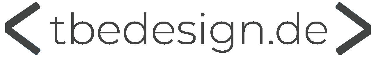 Webdesign und Programmierung Tobias Bregulla tbedesign